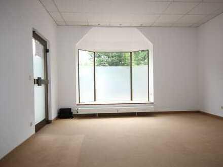 Helle, zentrumsnahe Bürofläche in Sonthofen