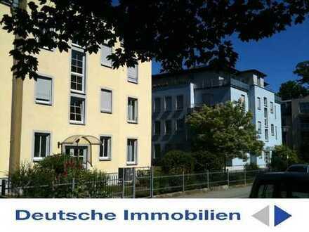 Attraktive 3 - Zimmer - Eigentumswohnung in ruhiger Lage von Dresden - Löbtau! Lift, SP, EBK, Balkon