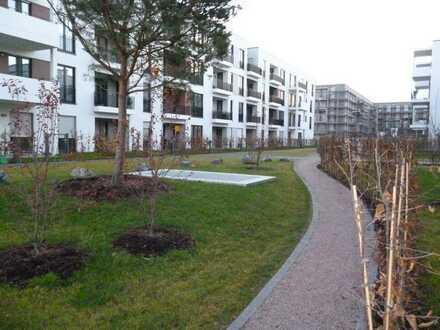 4-Zimmer-Wohnung in Düsseldorf