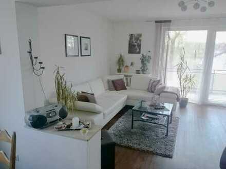 3 1/2 Zimmer Wohnung in Bad Dürrheim
