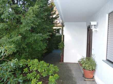 *Top Lage in Möttlingen nähe Weil der Stadt**36 m² 1,5 Zi. Wohnung*möbliert zu mieten*schöne Terasse