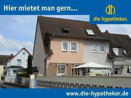 Gemütliches 1-Familienhaus mit Garten und Garage in Hanau