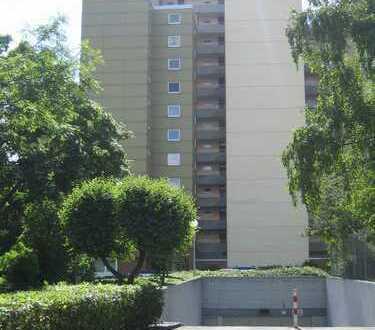 Modernisierte 1-Zimmer-Wohnung mit Loggia - PROVISIONSFREI