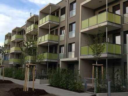 Exklusive 4-Zimmer-Penthouse-Wohnung mit Einbauküche in Röthelheimpark