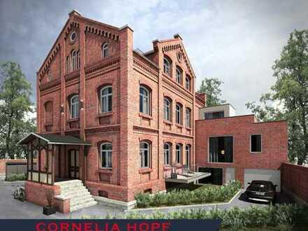 Einzeldenkmal - Erstbezug nach Sanierung - WE2 Townhouse
