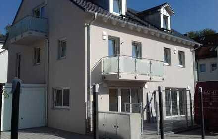 ⌂ Smarte Doppelhaushälfte in ruhiger Lage ⌂ Effizienzhaus nach KFW55-Standard