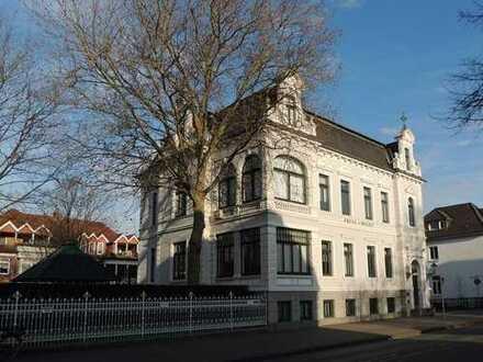 Donnerschwee: 600 m² Bürofläche in denkmalgeschützter Villa