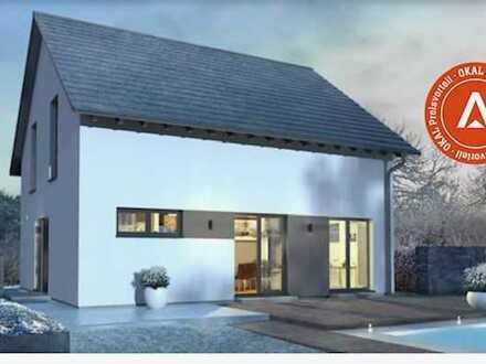 Ihr Traumhaus - Ihr OKAL Haus mit Grundstückservice für OKAL Kunden