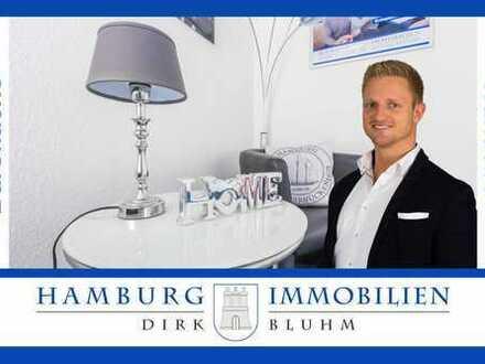 Komfortable und ruhig gelegene Bürofläche in 22047 Hamburg-Wandsbek