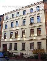 3-Zimmerwohnung in Giebichenstein