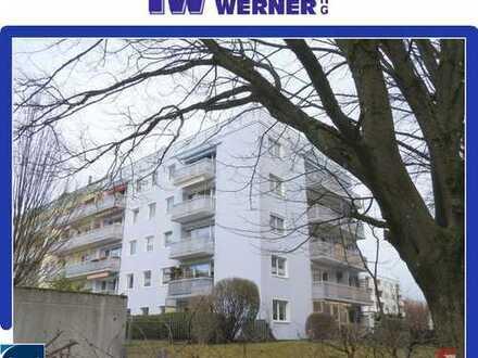 ***2-Zimmer-Erdgeschosswohnung mit Garten und TG-Stellplatz Nähe Innenstadt***