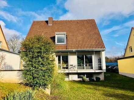*** Sehr schönes Einfamilienhaus in TOP LAGE! ***