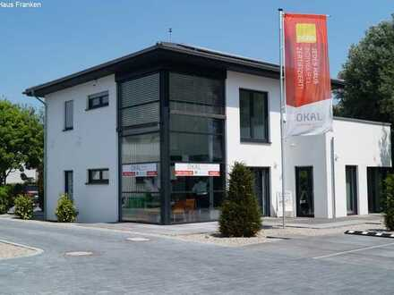 Wunderschönes Einfamilienhaus der Extraklasse inkl. Bauplatz + KfW 55 gefördert!