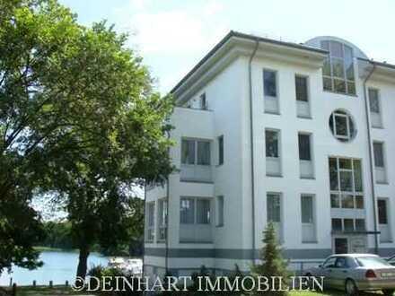 DI - schöne 2-Zimmer-Wohnung mit Blick auf den See