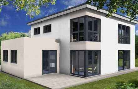 Neubau Einfamilienhaus inkl. attraktivem Grundstück in begehrter Lage von Bad Camberg