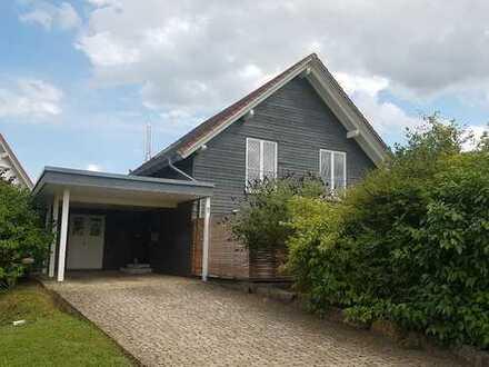 Ökologisches Premium Haus mit viereinhalb Zimmern in Haigerloch