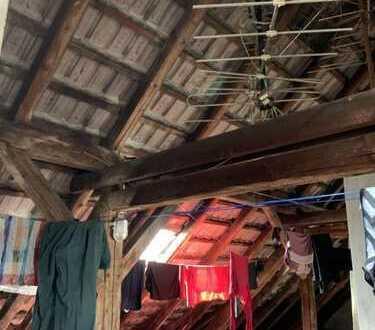 Dachrohling mehr als nur ein Dach über dem Kopf, hier kann man Freunde empfangen!