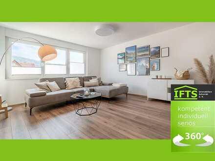 Eine sichere Entscheidung. Traumhafte Wohnung, tolle Lage, hochwertig ausgestattet, EBK, Parkplatz