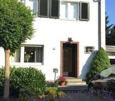Köln-Rath am Königsforst Einfamilienhaus mit schönem Garten