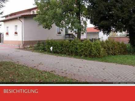 2-Raum-Wohnung im Grünen in Großmühlingen