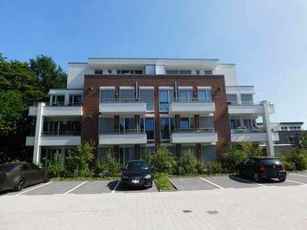 Neuwertige 4-Zimmer-Penthouse-Wohnung in Top Lage in Nadorst!