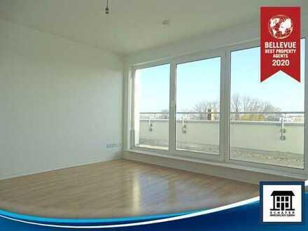 Exklusive Penthouse-Wohnung mit großer Dachterrasse in zentraler Lage von Rheinbach!