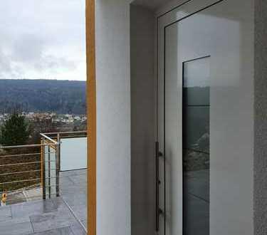 Erstbezug: exklusive 3,5-Zimmer-Wohnung mit Einbauküche und Balkon in Tuttlingen