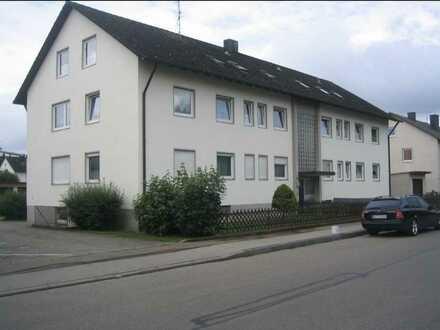 Tolle 3-ZKB-Wohnung