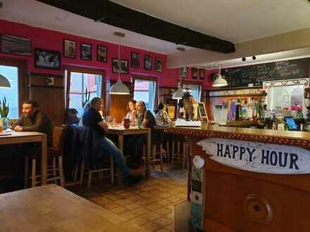 Spanisches Tapas Bar im Herz der Altstadt
