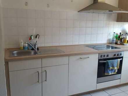 Gepflegte 3-Zimmer-Wohnung mit Balkon in Pforzheim-Hohenwart