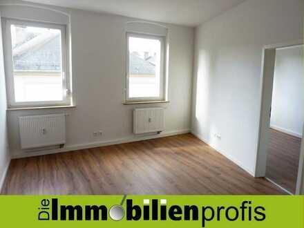 Sanierte 4-Zimmer-Wohnung mit Einbauküche