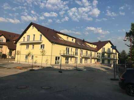 Tolle Dachgeschosswohnung - Erstbezug - 3 Zimmer