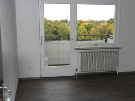 Sonnige, ruhige 3-Zimmer-Wohnung in guter Wohnlage