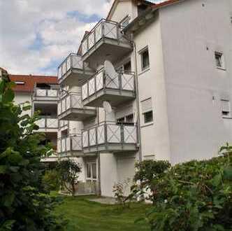2- Zimmer- Dachwohnung