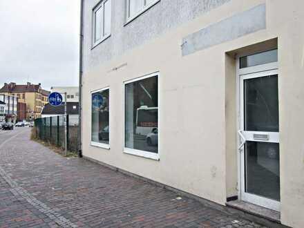 """""""Neues Büro gefällig?"""" Super Gewerbemöglichkeit in zentraler Lage von Oldenburg."""