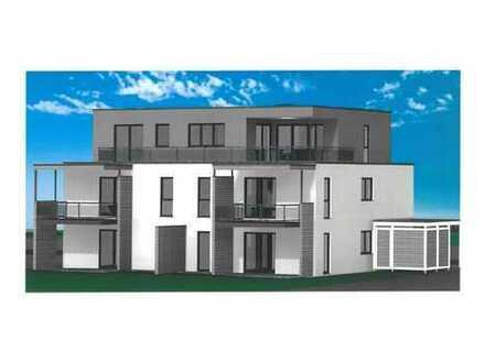 Penthouse mit Sonnenterrasse in einem 5-Familien Neubau in Wesel-Schepersfeld