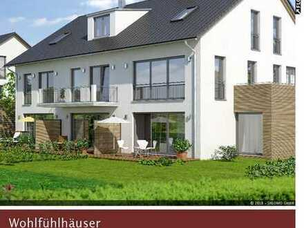 Neubau 5 ZKB Reiheneckhaus im schönen Schondorf am Ammersee