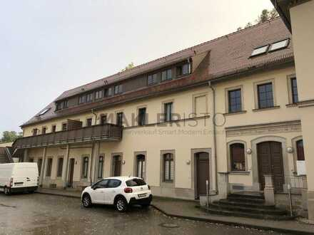 Eigentumswohnung im historischen Gutshaus - familienfreundlich, ruhig und charmant