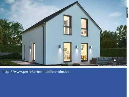 Einfamilienhaus mit nach ihren Wünschen gebaut!