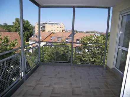 Bezugsfreie 4-Zimmer-Eigentumswohnung mit Balkon in Rastatt