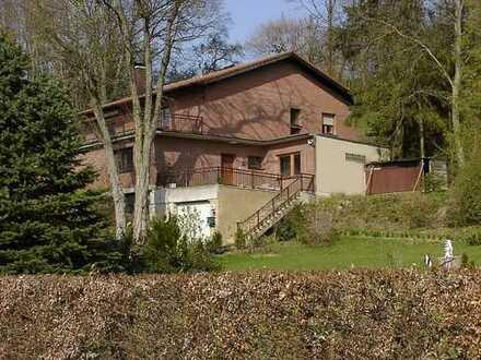 Schönes Klinker-Haus in naturnaher Umgebung in Rhein-Neckar-Kreis, Neidenstein