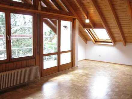 Schöne, helle Wohnung in einem 2-Familienhaus in Tettnang