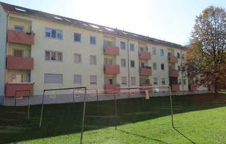 Bezahlbare 3 Zimmerwohnung in Bobingen
