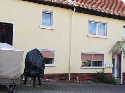Vollständig renovierte 5-Zimmer-Wohnung mit Balkon in Schloßböckelheim
