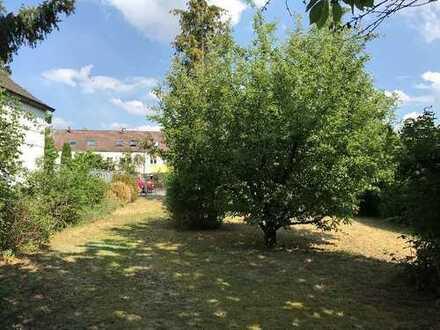 Von Privat: Grundstück in Nürnberg-Eibach