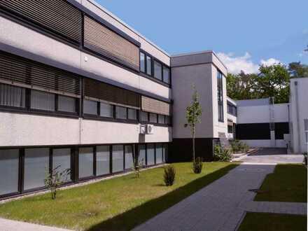 Ansprehende Büroetage im Gewerbepark Westercelle