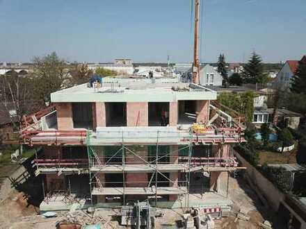 Exklusive Penthouse Eigentumswohnung mit Dachterrasse in Weiterstadt-Riedbahn