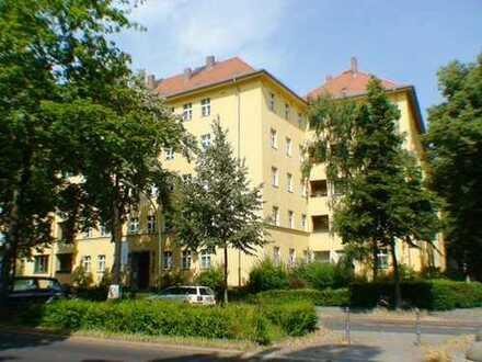 Provisionsfreie, bezugsfreie 1-Zimmer-Wohnung in FU Nähe