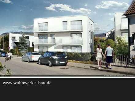 Attraktive Architektenwohnungen in begehrter Lage