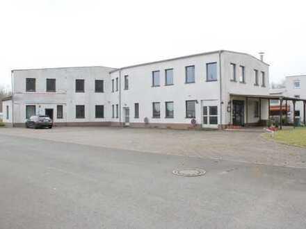 Moderne Industriehalle mit großzügigen Büro- und Gewerbeflächen!